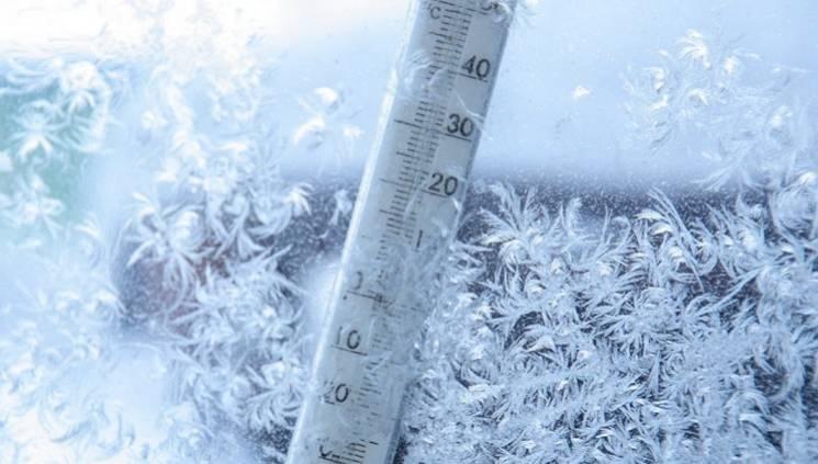 Стало відомо, чи прийдуть на Запоріжжя водохресні морози
