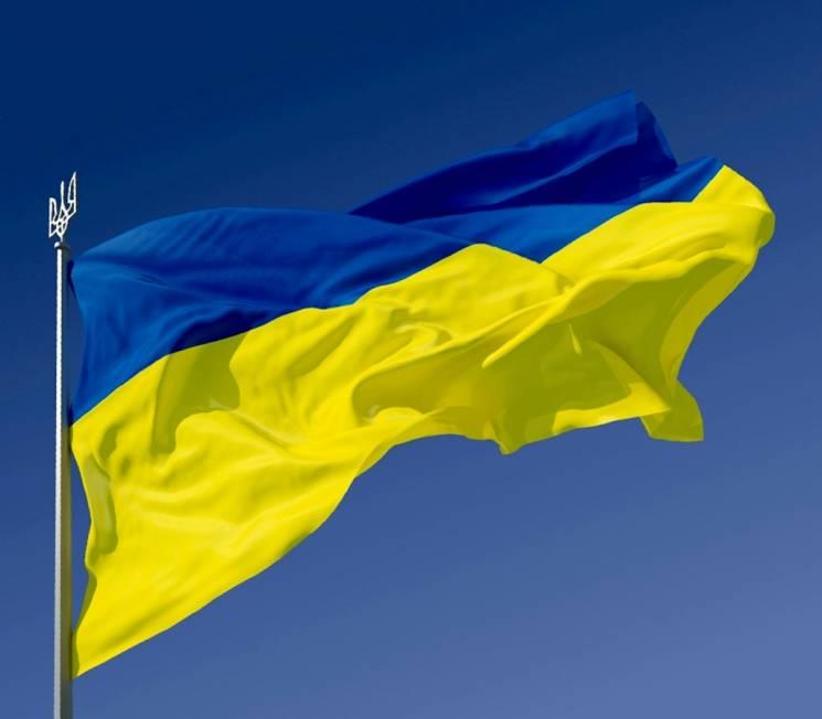 У Києві таки з'явиться гігантський флагшток за 51 мільйон гривень