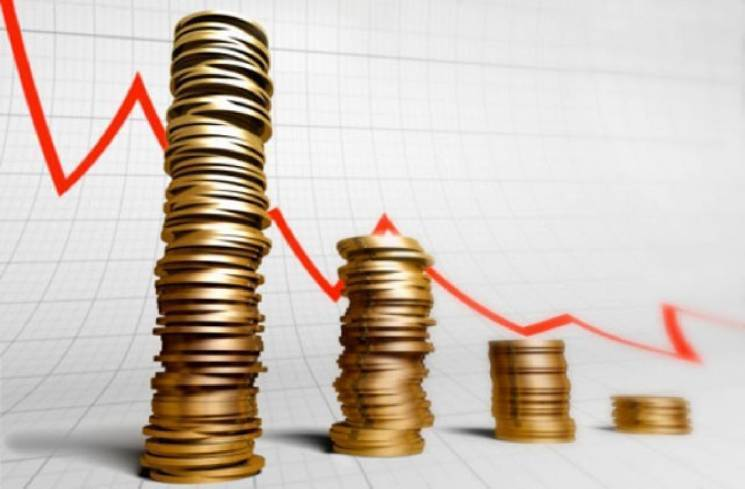 Донеччина другий рік б'є рекорд за рівнем інфляції в Україні