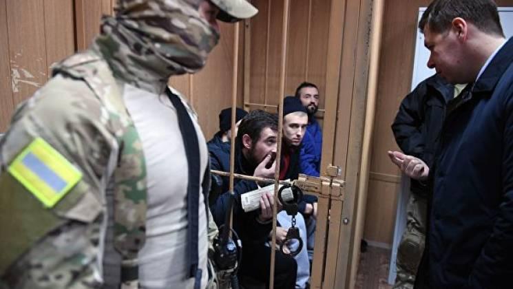 Суд Москви продовжив арешти 12 українськ…