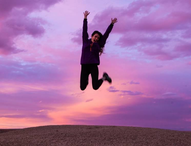 Розум, тіло і душа: Як навести лад у собі