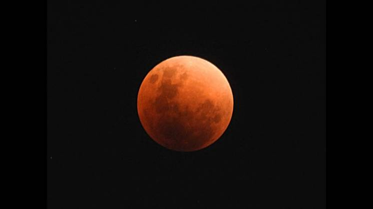 Лунное затмение: Что ждет все знаки Зодиака