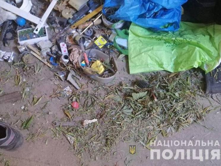 На Полтавщині затримали трьох любителів…