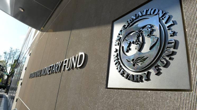 У МВФ назвали головні завдання для України у 2019 році
