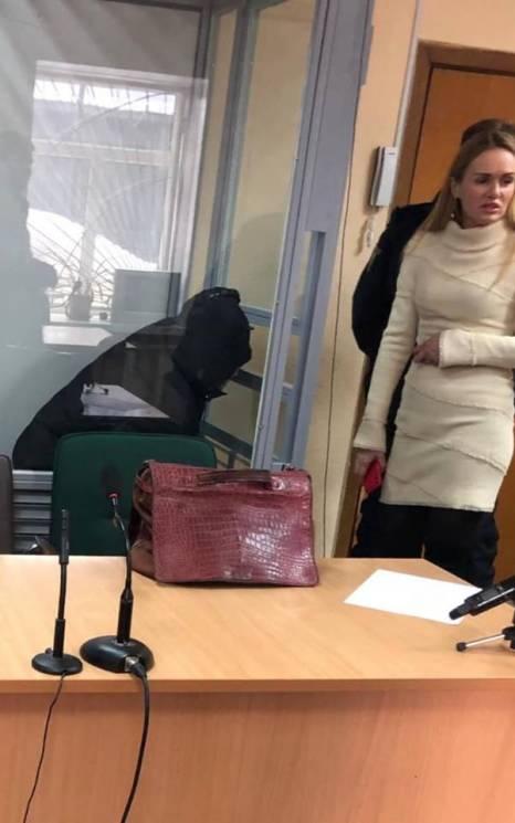 """Екс-СБУшника з """"ДНР"""" кинули за грати за викрадення підприємця-родича (ФОТО)"""
