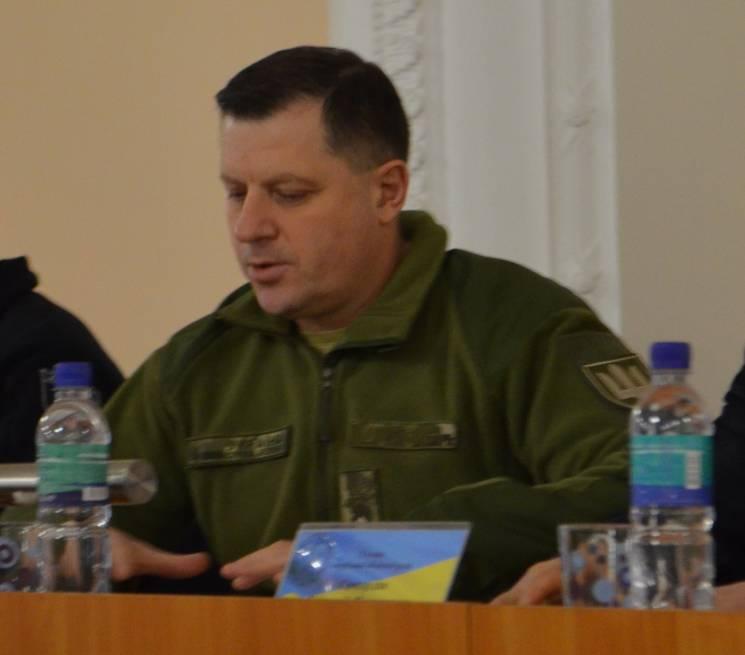 """""""Під ковпаком"""" - 300 бойовиків: У Запоріжжі вперше публічно підбили підсумки боротьби з тероризмом"""