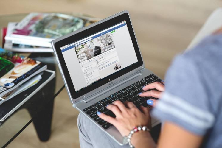 Політична реклама та інтереси: Чого ми не знаємо про Facebook