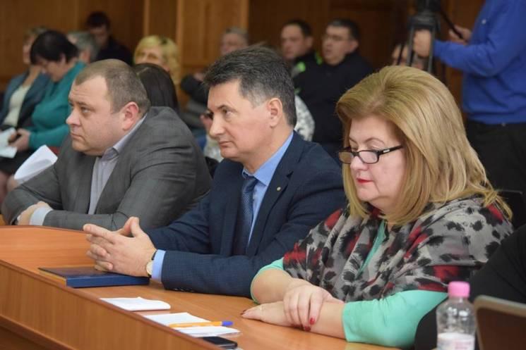 В Ужгороде на благоустройство в ближайшие годы потратят более 742 млн грн