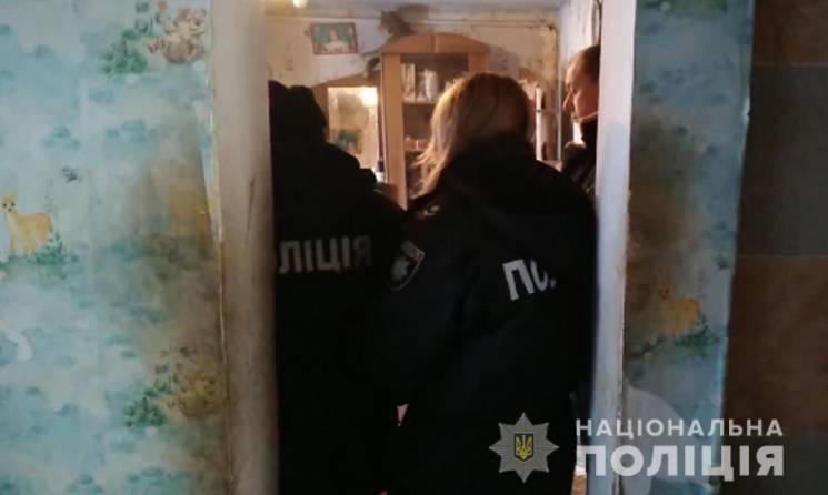 На Одещині чоловік вбив 13-річну дівчинку та намагався накласти на себе руки