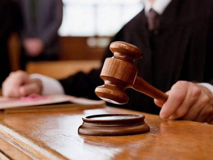 На Полтавщині засудили рецидивіста, який…