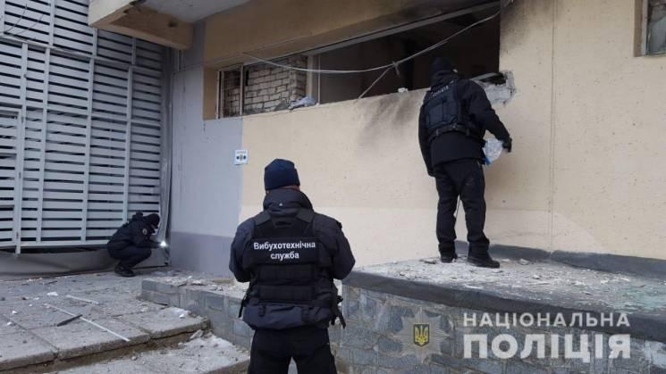 З'явилися подробиці вибуху у ресторані в Одесі (ФОТО)