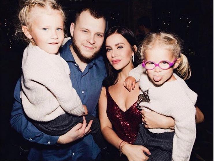 Бондарчук разводится спустя шесть лет брака