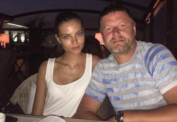 Дочь Кафельнікова попыталась зарезать себя после передозировки наркотиками (ВИДЕО)