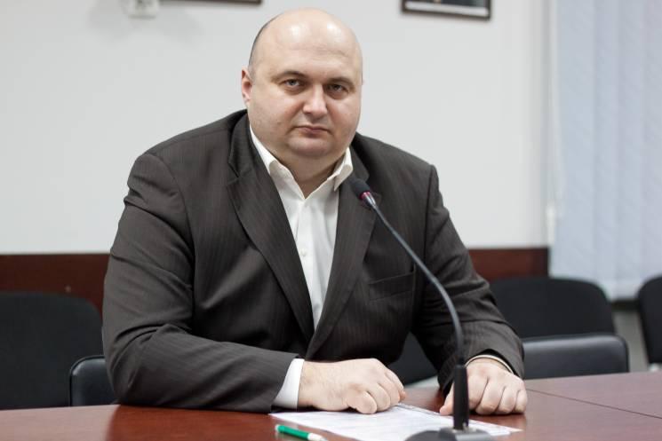 Декларацію екс-губернатора Хмельниччини…