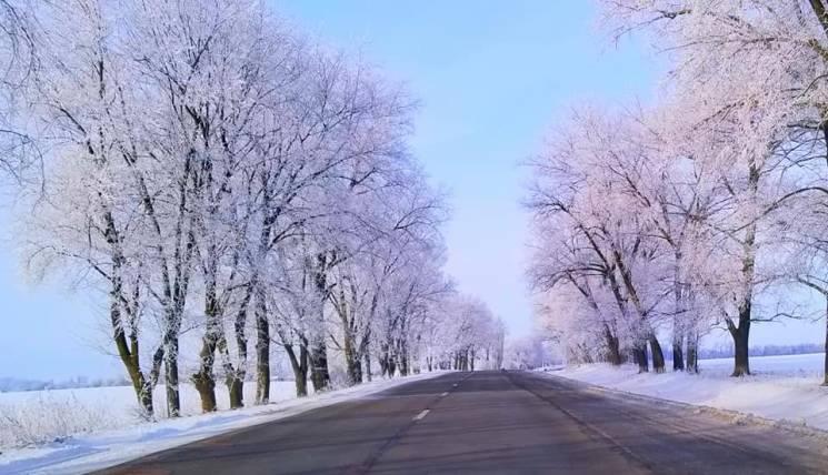 На Хмельниччині 23 січня погода особливо…