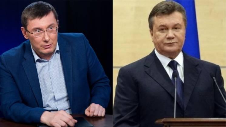 """""""Шо ти, суко, знаєш про чифір?"""": Луценко розповів, як пили з Януковичем і хапалися за барки"""