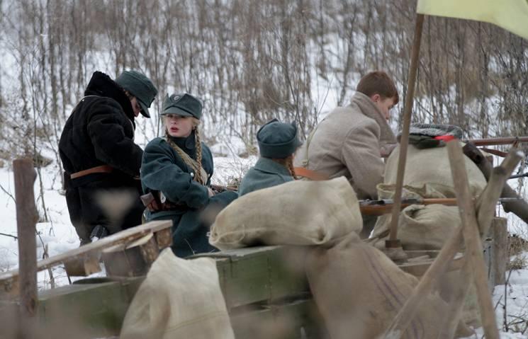 100-летие Воссоединения на Тернопольщине…