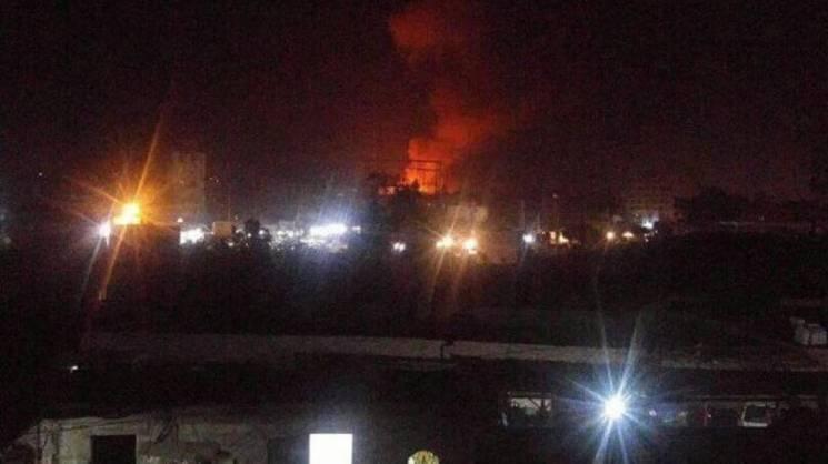 У Ємені прогриміли два вибухи, - ЗМІ (ФОТО)