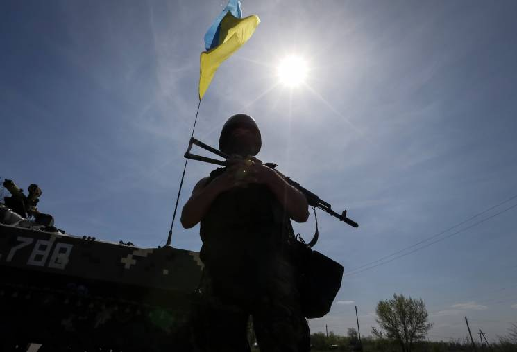 """У """"ДНР"""" заявляють, що зниклий розвідник…"""