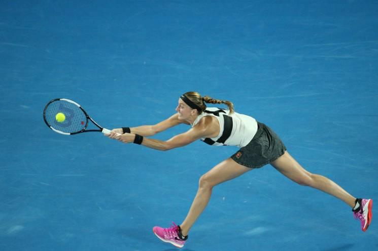 Знаменита чеська тенісистка здійснила те, чого не вдалося українці Світоліній (ФОТО)