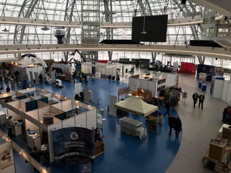 Форум Європа - Україна: Що змінить 2019-…