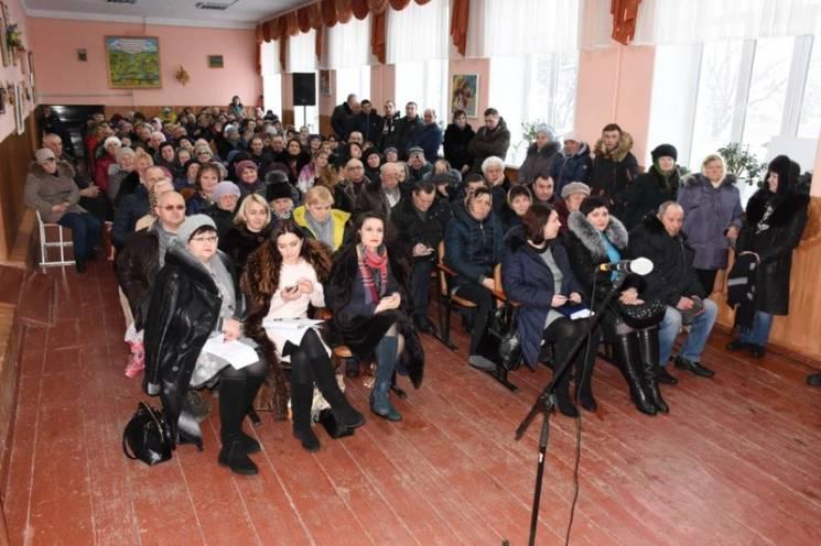 У селі під Вінницею московські попи зірв…