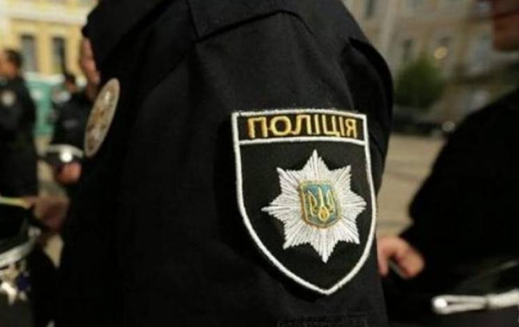 Трое тернополян избили полицейских…