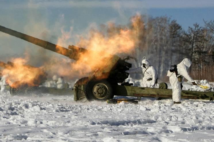 Смертельні бої на Донбасі: Загинув воїн…