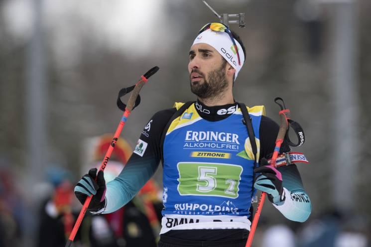Зірковий біатлоніст прийняв сенсаційне рішення – він пропустить наступні змагання (ФОТО)