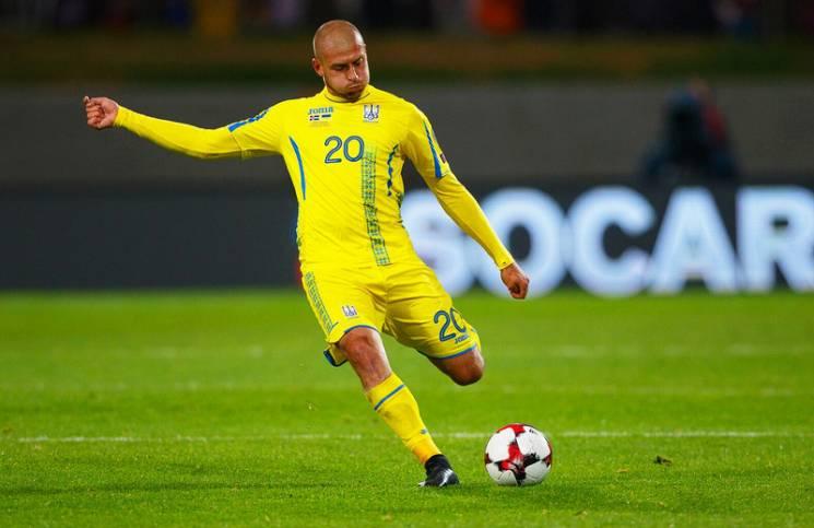 """Ім'я їм легіон: у списку футбольних """"зрадників"""" Ракицький не перший і, мабуть, не останній"""