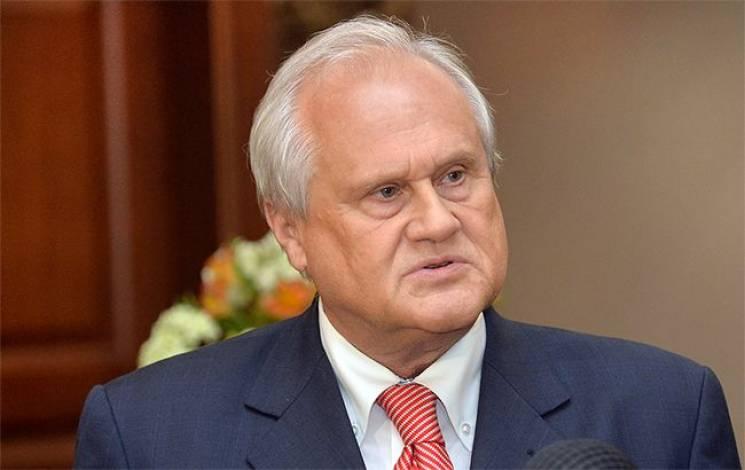 Сайдік розкрив деталі нового мирного плану для Донбасу
