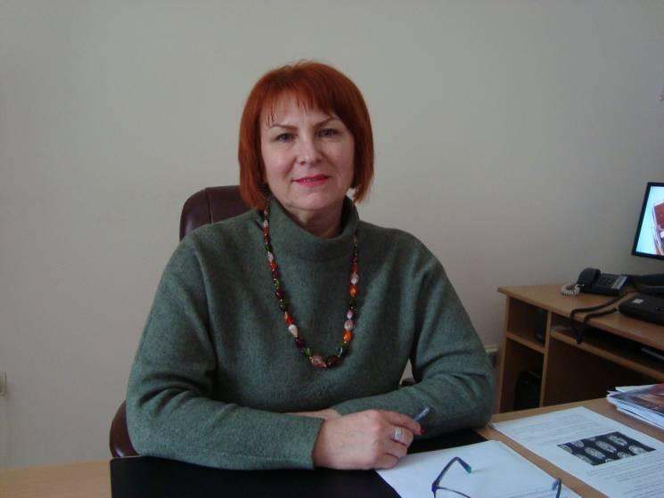 Психиатр София Кучерук: О психических ра…