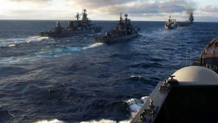 Ситуація на Азові та в Чорному морі загостриться, - розвідка США