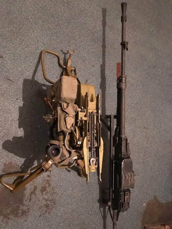 Розвідники знешкодили ворожу засідку на Донбасі: Бойовиків ліквідували, озброєння захопили