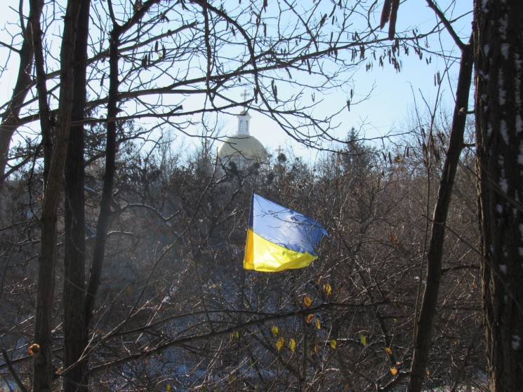День в полоні хмар: Якої погоди чекати у Черкасах 31 січня
