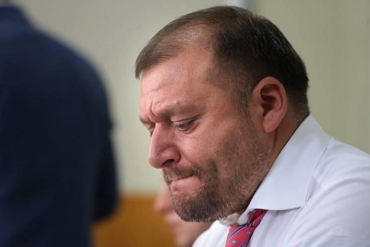 В Харькове в третий раз сорвался суд над…