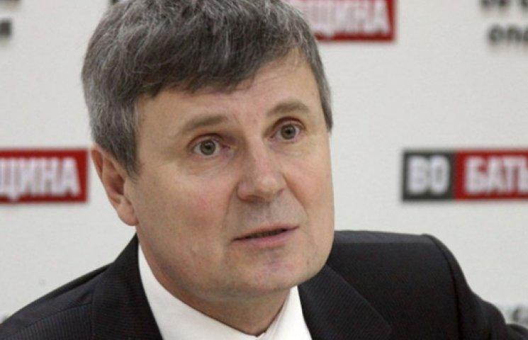 Губернатор Херсонщины подал в отставку. По этическим соображениям
