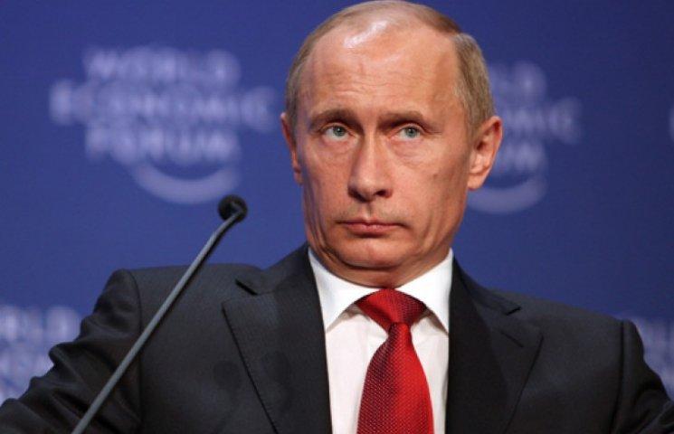 В Британии готовят многомиллионный иск к Путину по делу о сбитом «Боинге» - СМИ