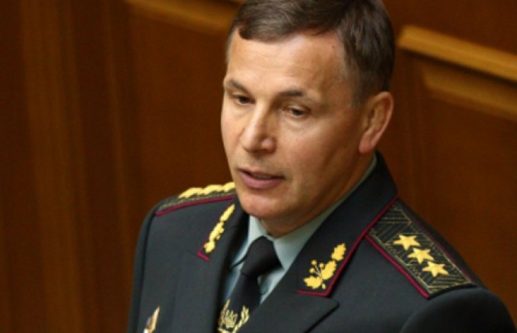 На Донбассе может произойти техногенная катастрофа – Гелетей