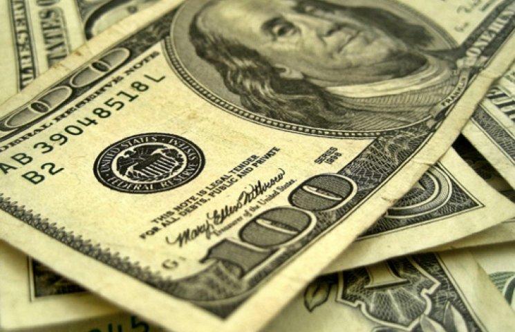 Украинцам разрешили делать валютные переводы без ограничений
