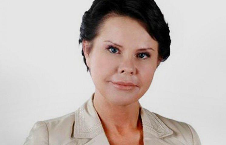 Автором мема «Снимите меня в Нацгвардию» оказалась кандидат в нардепы