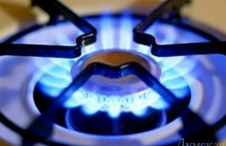 Украине хватит закаченного газа, чтобы зимой не замерзнуть