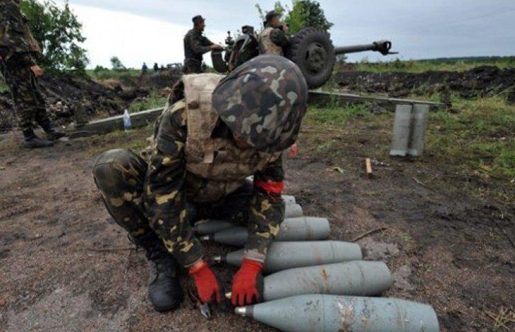 Военные отбили у террористов пограничный пункт «Должанский»