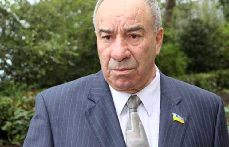 Герой Украины Дейч, воспевающий Россию, голосует в Раде