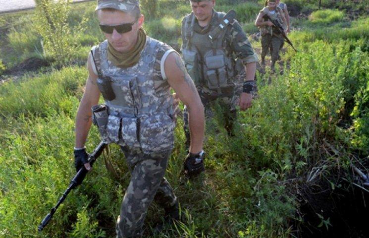 Военное положение на Донбассе – за и против