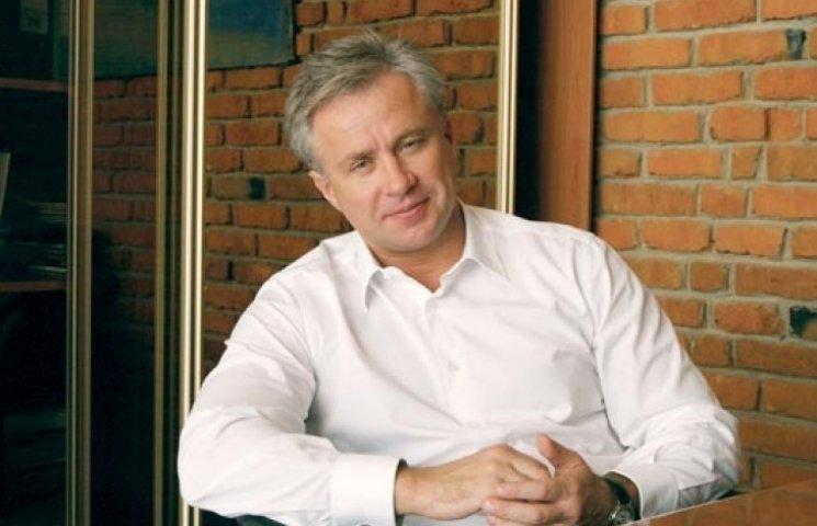 Порошенко назначил замом главы АП владельца «Нашей Рябы»