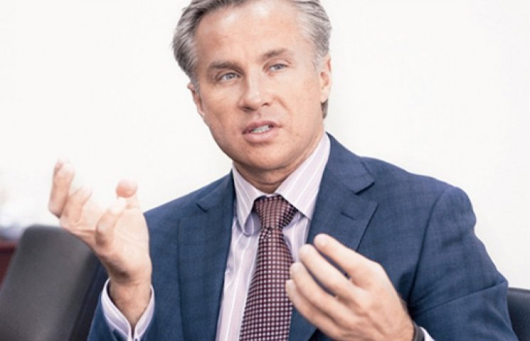 Порошенко приказал владельцу «Нашей Рябы» навести порядок с тендерами