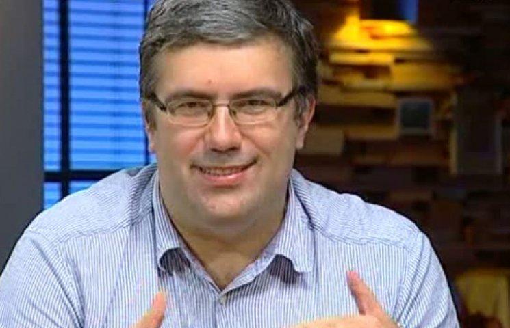 У Порошенко появился еще один внештатный советник