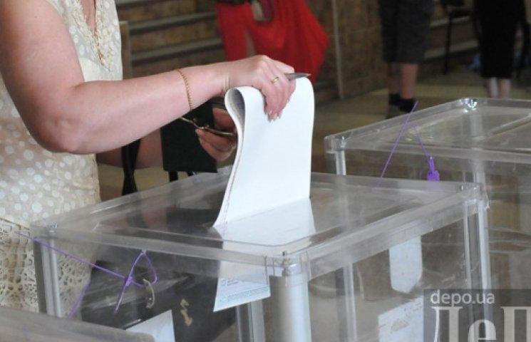 ЦИК подсчитала, во сколько обойдутся украинцам выборы в Раду