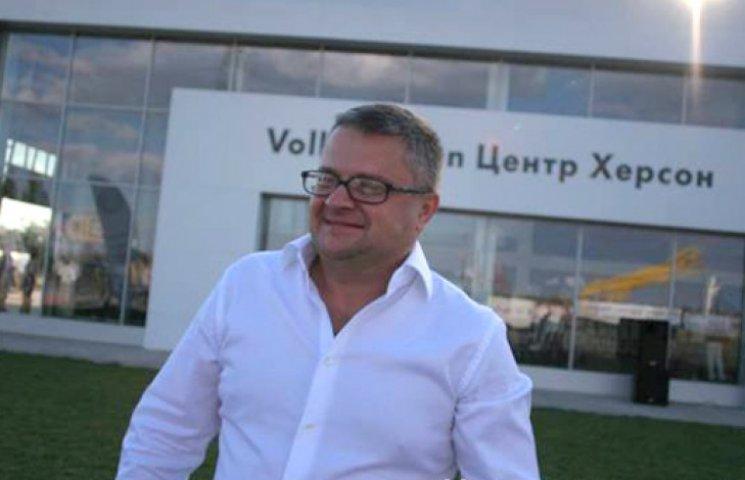 Порошенко сменил главу «Укроборонпрома»